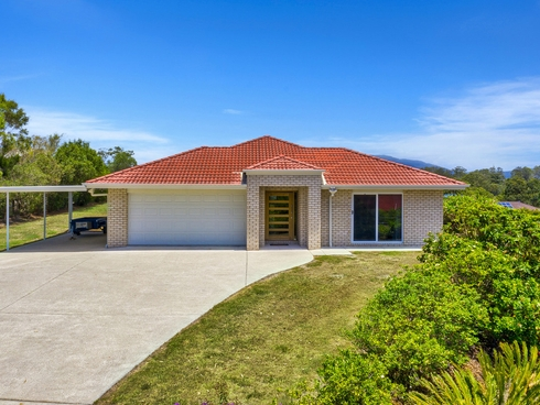 19 Tuxedo Junction Drive Maudsland, QLD 4210