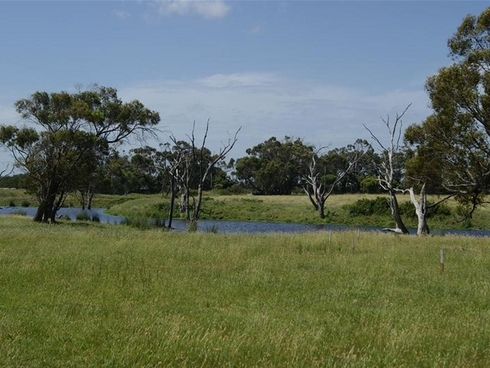 Lot 58 Dannevig Place Inverloch, VIC 3996
