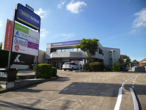 Suite 9 & 10/3368 Pacific Highway Springwood, QLD 4127
