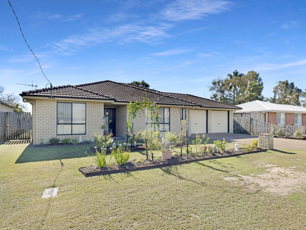 54 Thomas Thomsen Drive Thabeban, QLD 4670