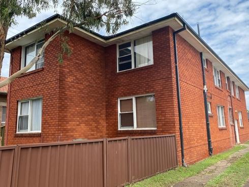 5/2 Hutchinson Street Granville, NSW 2142