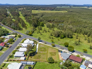 Lot 226 Diamond Street Townsend , NSW, 2463