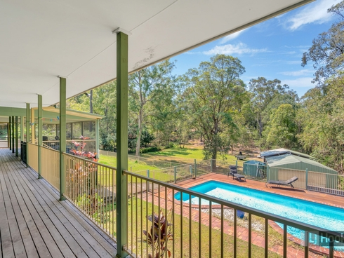 3 Brushwood Drive Parkwood, QLD 4214