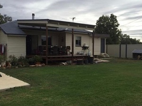174 Alice Street Mitchell, QLD 4465