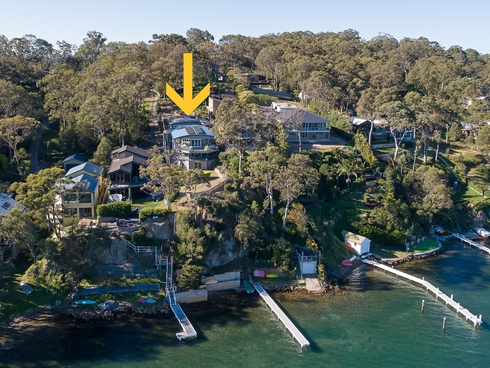 17 Coal Point Road Coal Point, NSW 2283