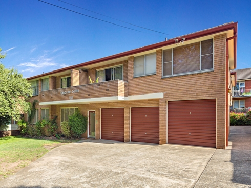 1/24 Tavistock Road Homebush West, NSW 2140