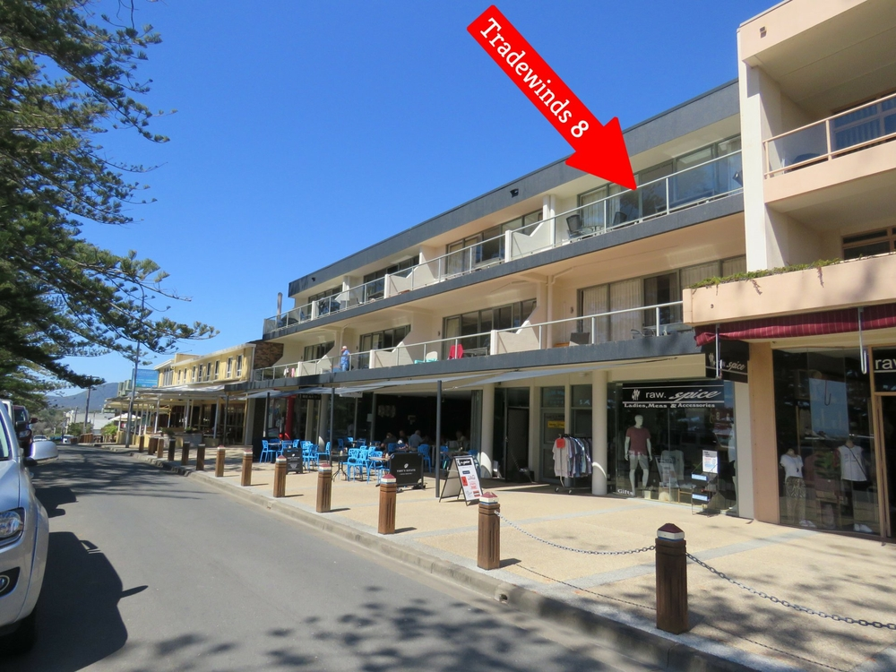 8/3-5 Livingstone Street South West Rocks, NSW 2431