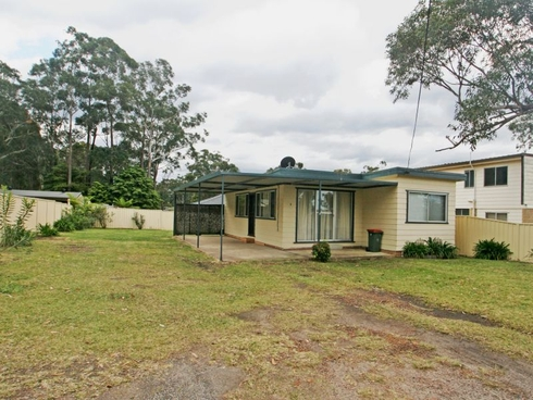 3 Thomson Street Sussex Inlet, NSW 2540