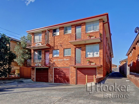 4/18 Denman Ave Wiley Park, NSW 2195