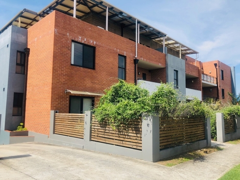 17/574 Woodville Road Guildford, NSW 2161