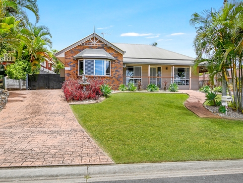 38 Rifle Range Road Narangba, QLD 4504
