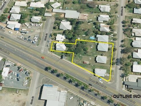 28, 30 & 32 Kirkellen Street & 29 Edwin Street Berserker, QLD 4701
