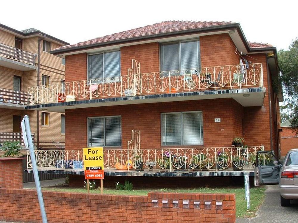 3/34 Evaline Street Campsie, NSW 2194