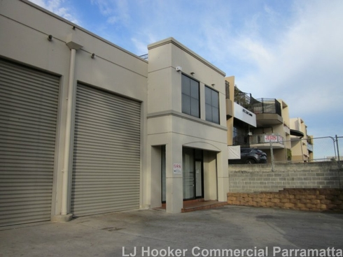 Unit 1/14 Abbott Road Seven Hills, NSW 2147