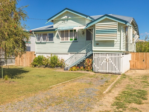 116 Edington Street Berserker, QLD 4701