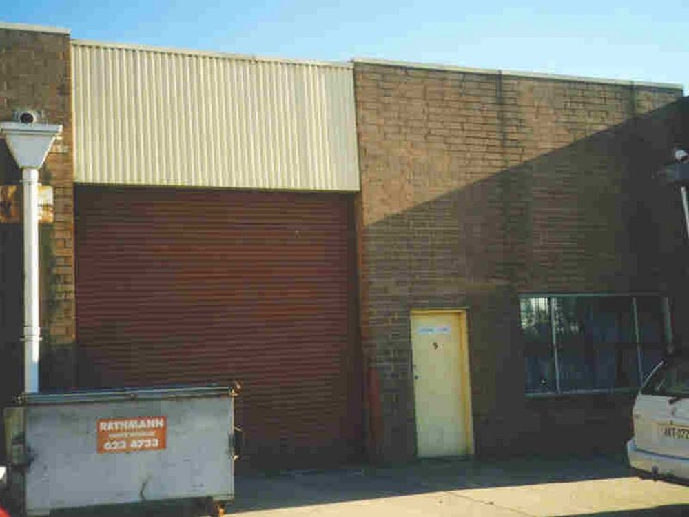 Unit 5/31 Forge Street Blacktown, NSW 2148