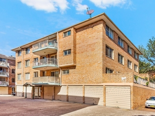 32/4 - 11 Equity Place Canley Vale , NSW, 2166