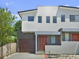 33A Bangor Street Guildford , NSW, 2161