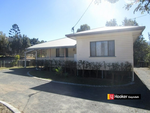 8 Pearson Street Mount Perry, QLD 4671