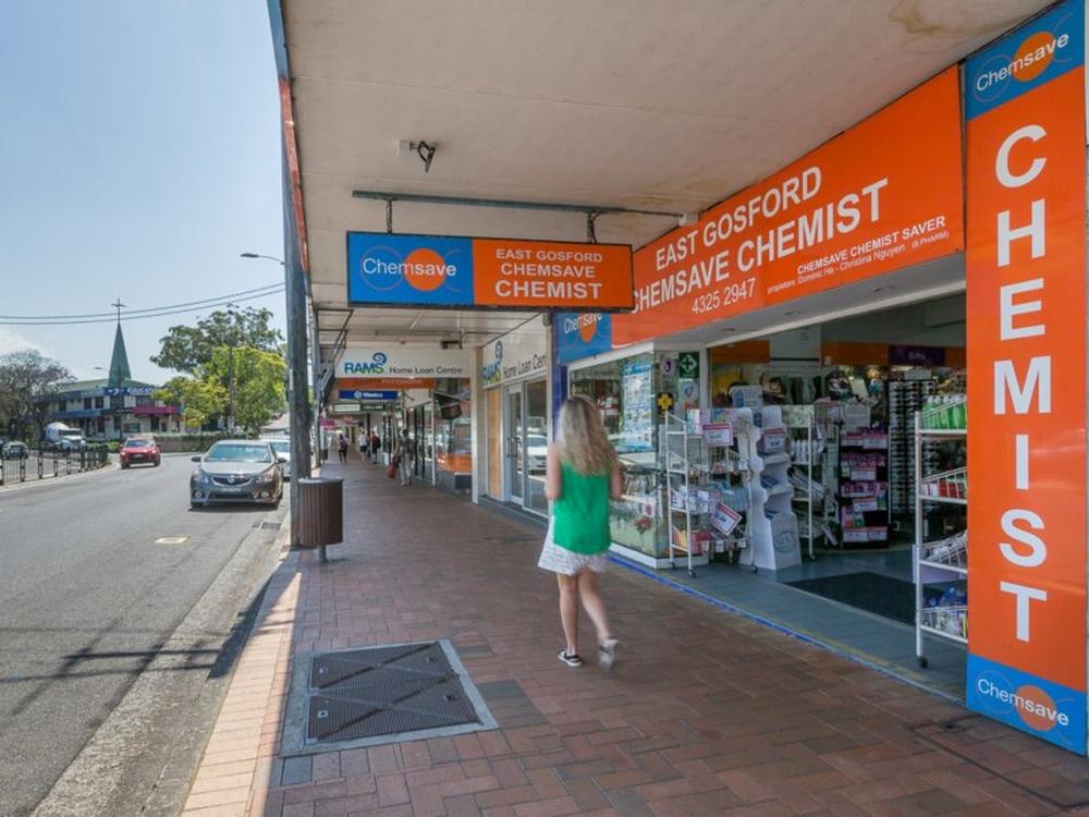 75 Victoria Street East Gosford, NSW 2250