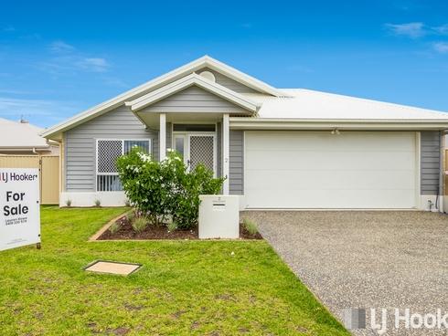2 Caleb Court Redland Bay, QLD 4165