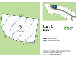 5 Valley View Estate, Richmond Hill Road Goonellabah , NSW, 2480
