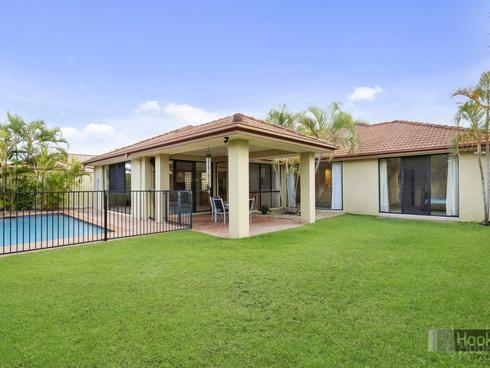 45 John Dalley Drive Helensvale, QLD 4212