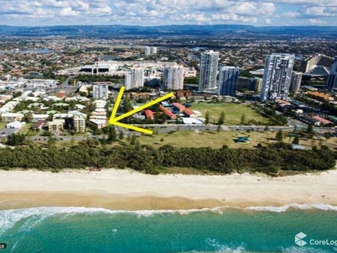 2/2 ALEXANDRA Avenue Mermaid Beach, QLD 4218