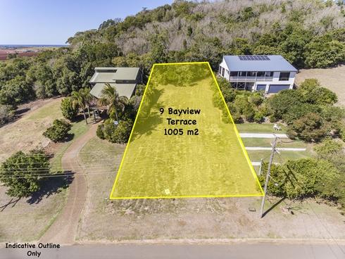 9 Bayview Terrace Qunaba, QLD 4670