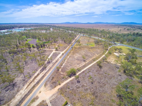 157 Six Mile Road Bajool, QLD 4699
