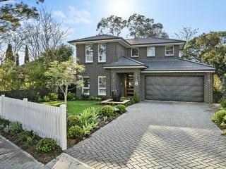 8 Fraser Street Lane Cove , NSW, 2066