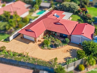 6 Sunray Place Birkdale , QLD, 4159