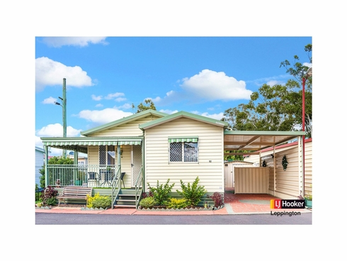 Site 102, 1481 Camden Valley Way Leppington, NSW 2179