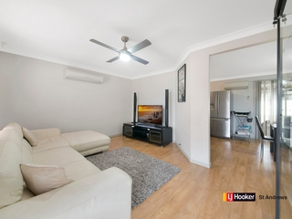 10 Hercules Close Raby , NSW, 2566