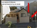 2/41 Mullens Street Balmain, NSW 2041