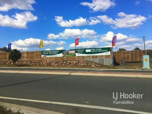 Lot 165/ Wesley Way Gleneagle, QLD 4285