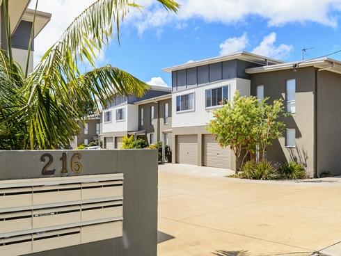 Unit 12/216 Oaka Street South Gladstone, QLD 4680