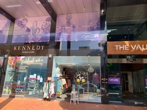 Shop 102/92-98 Harbour Drive Coffs Harbour, NSW 2450