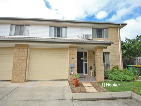 22/154 Goodfellows Road Murrumba Downs, QLD 4503