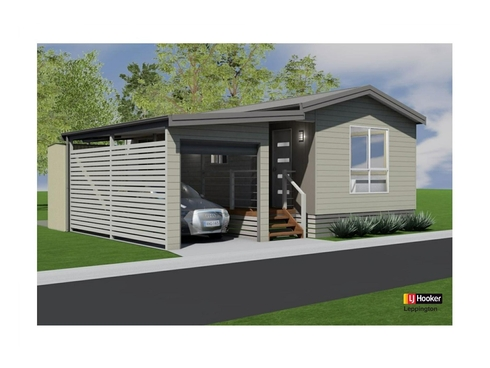 Site 68, 1481 Camden Valley Way Leppington, NSW 2179
