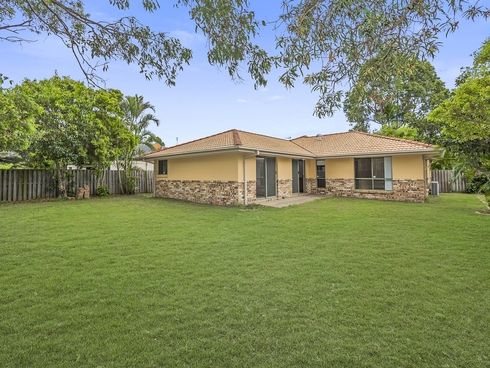 16 Stag Court Upper Coomera, QLD 4209