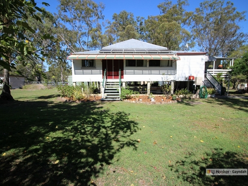 5370 Gayndah Mount Perry Road Mount Perry, QLD 4671