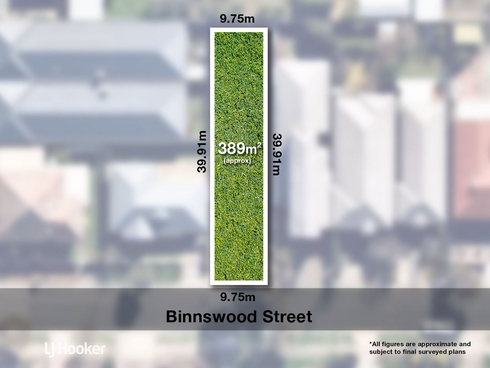 1B Binnswood Street Hectorville, SA 5073