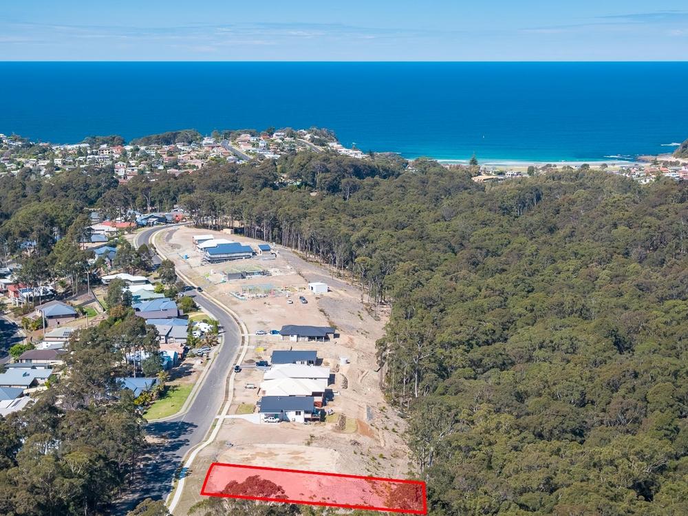 54 The Ridge Road Malua Bay, NSW 2536