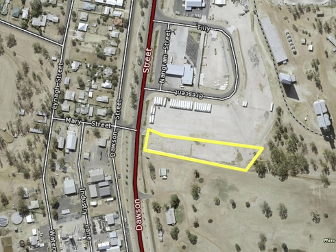 Lot 12 Leichhardt Highway Miles, QLD 4415