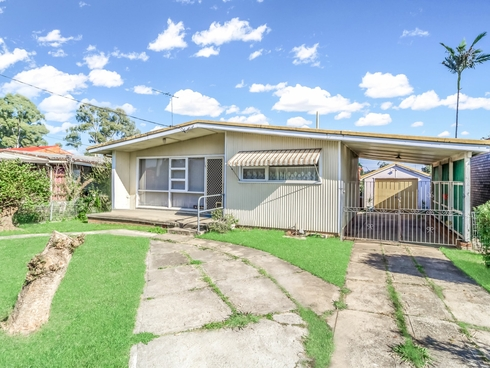 113 Belmore Avenue Mount Druitt, NSW 2770