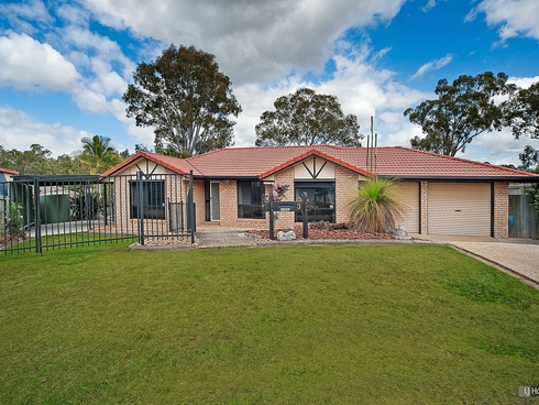 3 Peach Place Griffin, QLD 4503