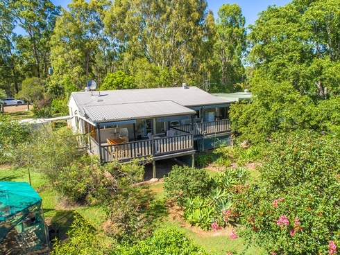 119 Arboreleven Road Glenwood, QLD 4570