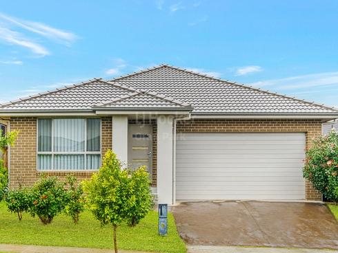 22 Lawler Drive Oran Park, NSW 2570