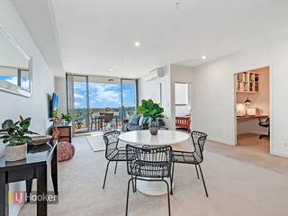 Unit 10.11/135 Pacific Highway Hornsby , NSW, 2077